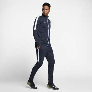 Men's Nike Dri-FIT Tracksuit - £33.18 delivered w/code @ Nike