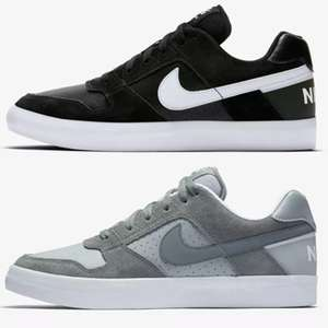 Men's Nike SB Delta Force Vulc Trainers £26.78 delivered via Nike+ @ Nike