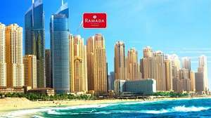 Dubai in March with Emirates flights and hotel 4 nights 5 days - £1660 for family of 4 @ gotogate