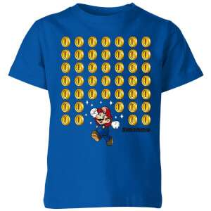 3 for £30 on all Nintendo T-shirts with Code @ I want one those