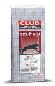 Royal Canin Club Sp Adult Trad Dog Food, 15 kg @ Amazon £13.60 Prime £18.09 Non Prime