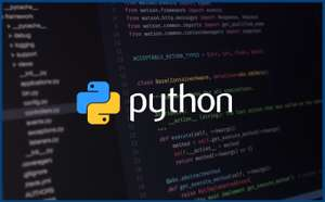 The Complete Python 3 Course: Beginner to Advanced! - Free @ Udemy