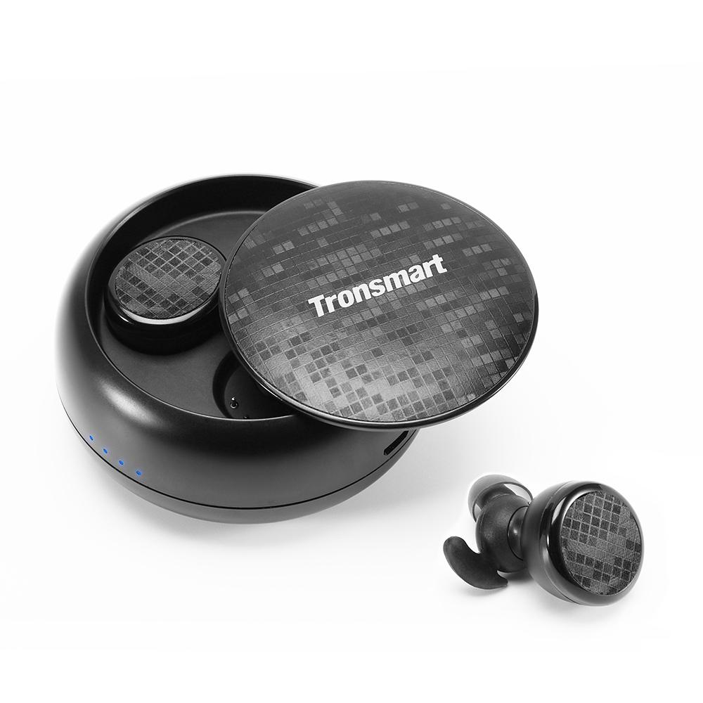 Tronsmart True Wireless Headphones - £28.77 @ geekbuying