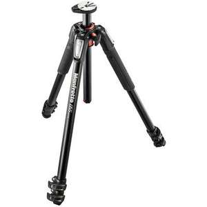 Manfrotto MT055XPRO3 Tripod @ Wex Photo Video for £107.10 (with code)