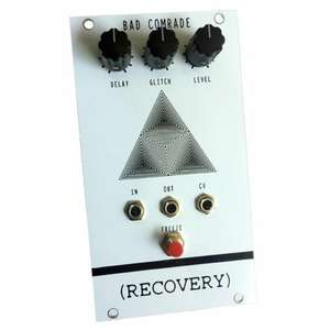 Recovery Effects Bad Comrade Glitch, Pitch & Slice Module £129.60 was £162 @ Juno