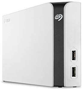 Seagate 8TB Game Drive Hub (3.0) with Integrated 2-Port USB Hub  for Xbox One  For £154.99 free delivery @Amazon