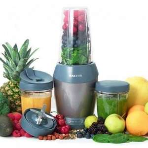 Salter Nutri Pro Super Charged Blender | £30 Plus Free Delivery at The Works