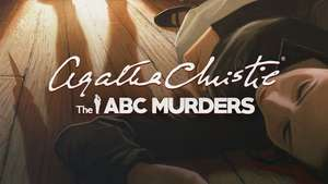 Games now on sale upto 90% off including Agatha Christie's ABC Murders for PC, Mac and Linux for 2.79 @gog.com (more links in description)