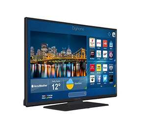 Digihome 65UHDHDR 65inch 4K UHD HDR LED TV £479 w/code VCJ40 / 43'' £239 / 50'' £279 / 55'' £329 w/code VCJ20 +£4.99 del @ CO-OP Electrical