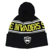 Space invaders beanie was £14.99 now £4.98 @ Game