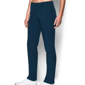 Ladies Under Armour Links Trousers £55 down to £5 at Online Golf + 2.99 Delivery