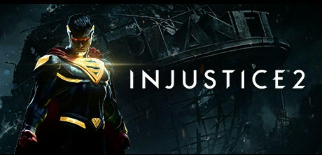 Injustice 2 (PC Steam) £4.99 @ CDkeys