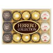 Ferrero Rocher Collection 15 Pieces 172g @ Morrisons £2.50