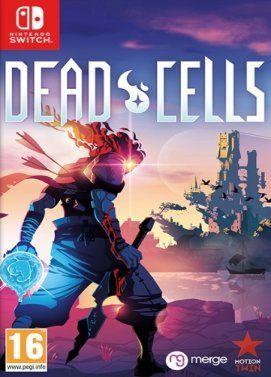 Dead Cells Nintendo Switch (Digital) £19.80 @ Instant Gaming
