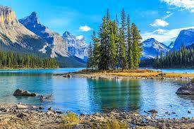 From London: Toronto, Niagara Falls and The Rockies Trip Inc Flights, Accommodation, Car Hire & Camper Van Rental £993.25pp