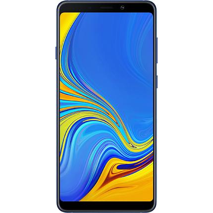 Samsung Galaxy A9 £311.99 using Refresh & AKG Headphones @ O2