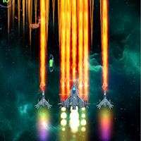 Space Shooter Kulkas (Android Game) Temporarily FREE on Google Play (was £4.29)