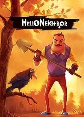 Hello Neighbor PC - Steam Key £9.81 @ InstantGaming