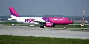 Return flight from London Luton to Reykjavik £36 (£19 if Wizz Air member) February / March departures @ Wizz Air