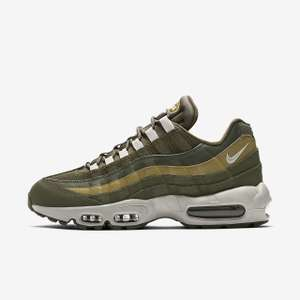 Nike Air Max 95 Essential Trainers £72.38 with code @ Nike