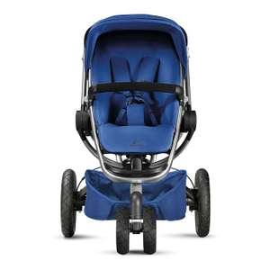 Quinny Buzz Xtra Pushchair in blue or red - £225 delivered @ Dunelm