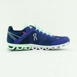 On running shoes. Women's Cloud flow - £84 delivered @ Up & Running