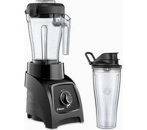 Vitamix S30 Personal Blender with 2 Weeks free membership at The Gym for 2 at Curry's... Was £299.99 now £169.99