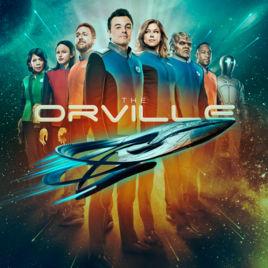 The Orville, Season 1 £4.99 @ iTunes