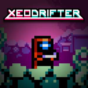Xeodrifter for Nintendo Switch £1.79 eshop 80% off