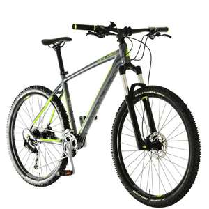 Evans Cycles Trade-in Offer on Hardtails: £20 - £350 off w/code [Any Bike / Condition] EG: Claud Butler Cape Wrath 2019 £510 w/trade