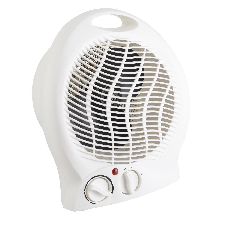 Status Fan Heater - £9.99 @ The Range