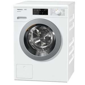 Miele WCE320 Pwash 2.0 Washing Machine with FREE Miele Cat & Dog Vacuum Cleaner - £999 @ Peter Tyson Appliances