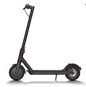Xiaomi Mi Electric Scooter (UK version with Warranty) £399.99 @ Amazon