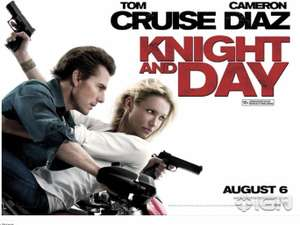 Day and Knight (Extended Cut) £1.49 @ iTunes