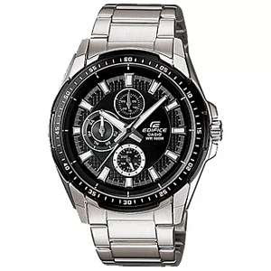Men's Casio Edifice Watch £71.99 delivered @ HSamuel (10% off at Checkout)