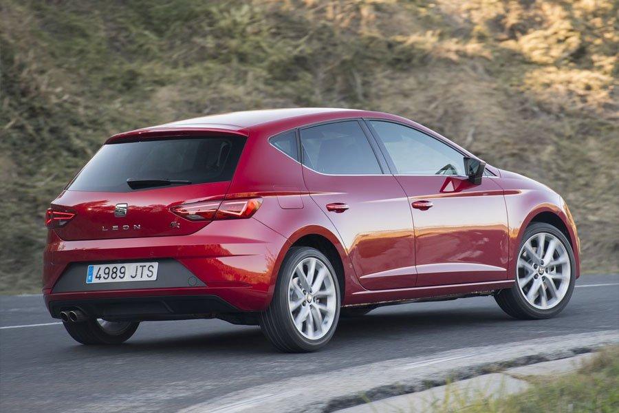 Seat Leon 2.0 TSI 190 FR EZ DSG - 24 Month Lease - 8k miles p/a - No deposit + £239.99pm + no fee = £5,759.76 @ Leasing Options