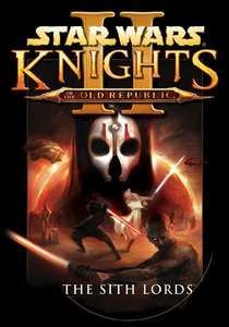[Steam] Star Wars Knights of the Old Republic II - The Sith Lords - £1.55 - Chrono.gg