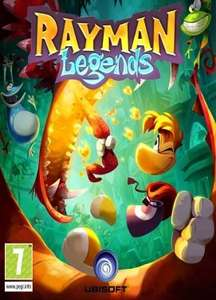 Rayman Legends PC - Uplay - £7.32 @ Instant Gaming