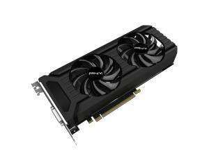 PNY GeForce GTX 1060 6GB Graphics Card £169.99 @ Novatech