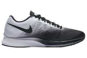 Nike Air Zoom Elite 9 Trainers - SIZE 6 & 7.5 ONLY £39.99+3.95P&P @ thegaastore