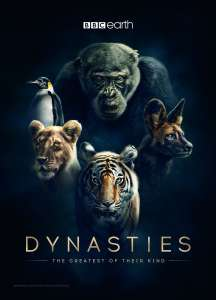 BBC Dynasties, Blue Planet 2, Planet Earth 2 all in HD, £5.99 each at Google Play Store