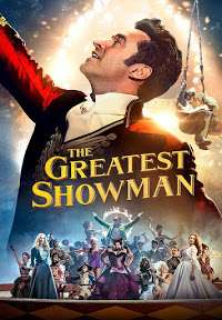 The Greatest Showman HD £2.99 Google Play (buy)