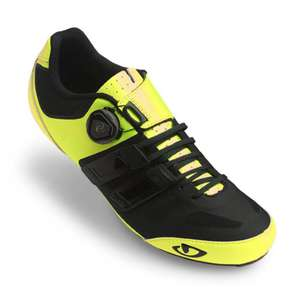 Giro Sentrie Techlace Carbon Road Cycling Shoes £99.00 (£199.99 RRP) @ Merlin Cycles