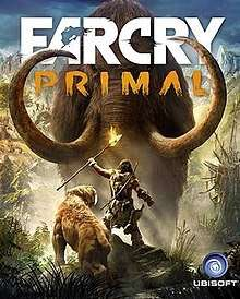 Far Cry Primal  - APEX EDITION £8.99 from PS Store UK