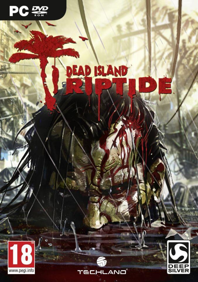 Dead Island: Riptide PC - £1.99 + 99p del @ Zavvi