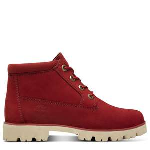 Timberland Womens Nellie Lite Boots - £48.60 w/code stack + FREE Delivery/Returns @ Timberland