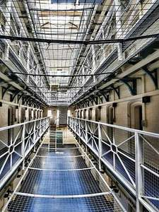 Virgin Experience Days Guided Prison Tour for Two in a Choice of 3 Locations £32 @ Littlewoods