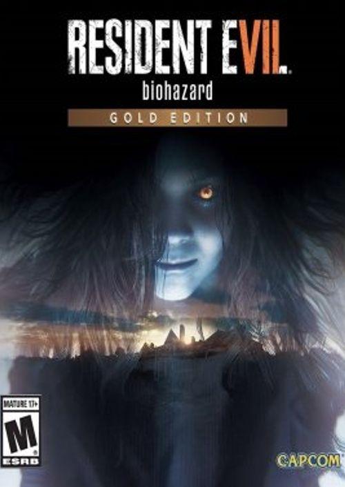 Resident Evil 7 - Biohazard Gold Edition (Steam) £11.63 (Using FB Code) @ CDKeys
