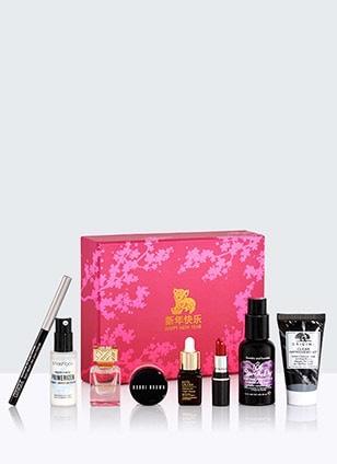 Beautiful Fortunes Beauty Box (worth £86) £28 @ Estee Lauder