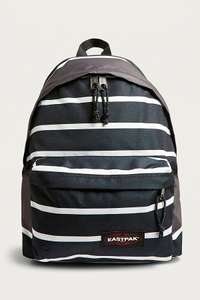 Eastpak Padded Pak'R Backpack (was £45) Now £10.50  - Extra 30% Off  Mens, Womens & Home Upto 75% Off Sale Items w/code @ Urban Outfitters
